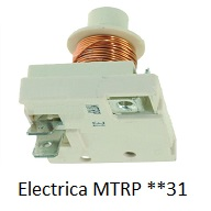 Electrica MTRP**31 Drawing