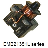 emb relays emb 21351l series drawing