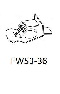 FW53-36 Drawing